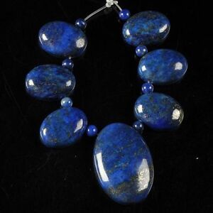 G0001-Lapis-pendant-beads-set