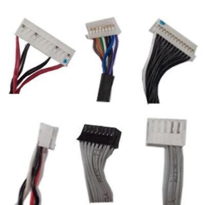 Kit cable PHILIPS 43PUS6753/12 (6 CABLES) NUEVOS: desmontados de TV nuevos, sin
