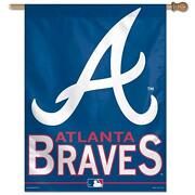 Atlanta Braves Flag