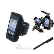 Workout iPhone 4 Holder