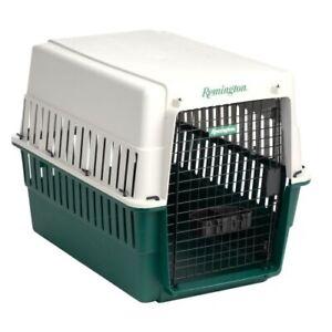 """Pet Kennel Crate: Remington 24"""""""