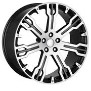22 inch Alloy Wheels