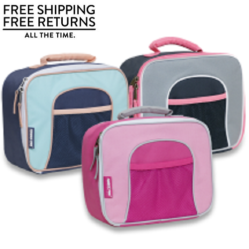 insulated lunch box for school work etc