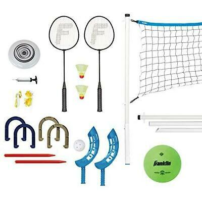 Champion Badminton Volleyball Net FedEx Express 2 Day Shipping