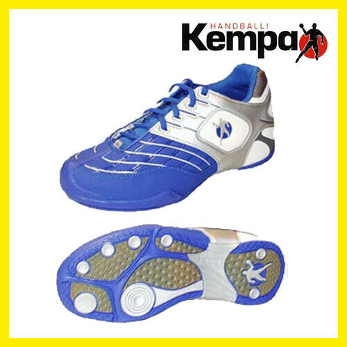 Kempa Starter Kage Junior Handballschuhe Handballschuh Handball Kinder Schuhe