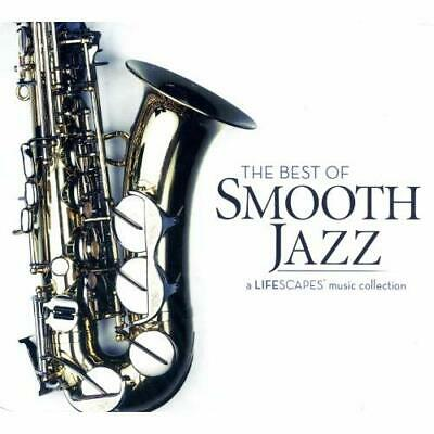 The Best Of Smooth Jazz By Ed Smith Timothy Frantzich On Audio CD (Best Smooth Jazz Albums)