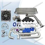 B16A Turbo Kit