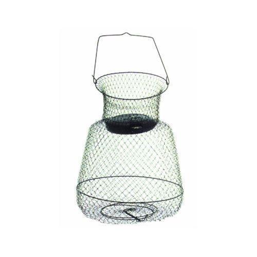 Wire fish basket ebay for Fish wire basket