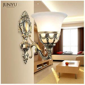 Wall Lights Europe : European-Modern-Luxury-Wall-Lights-Aisle-lights-Bedside-lights-wall-lamp-9001-1W
