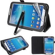 Samsung Galaxy Tab 7 Leather Case