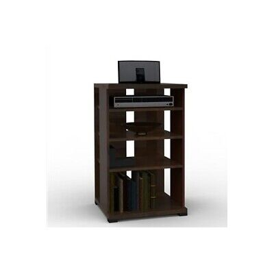 Nexera Jasper Collection Audio Cabinet - -