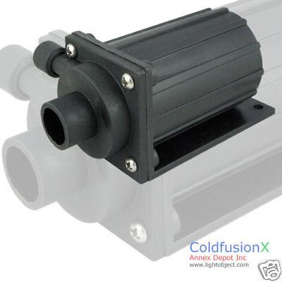 7l 12v Cpu Cooling Car Hho Dc Brushless Water Pump