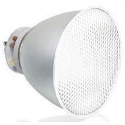 Gu10 Fluorescent Bulbs - Ten (10) AURORA CFL Compact Fluorescent 23W PAR38 GU10 LAMP Light Bulb