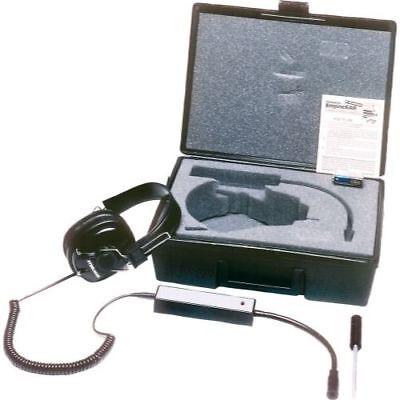 Steelman Engine Ear Electronic Stethoscope Troubleshoot Motor Noise Leak Rattle