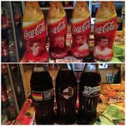 Coca Cola Sammlung