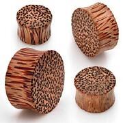 1/2 inch Wood Plugs