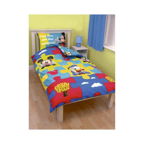Licensed Character Bedroom Sets