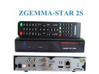 ZGEMMA STAR 2S