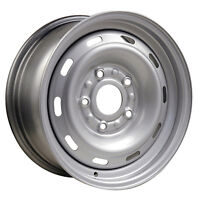 BRAND NEW - Steel Rims For Dodge Ram 1500