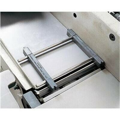 Poly Magnetic Knife Blade Setting Magnet Set Jig Tool For Jointer Planer Machine
