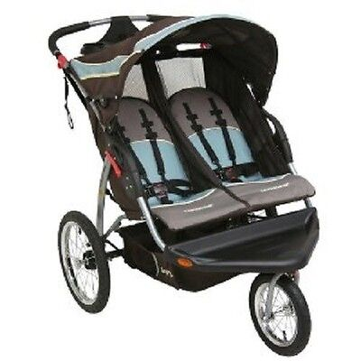 Baby Trend - Skylar Double Jogging Stroller NEW on Rummage