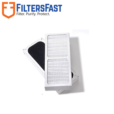 FiltersFast 30915 Compatible Filter HEPAtech Purifier FF 30915