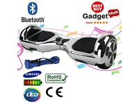 Official UK Segways & Hoverboards for Sale | Chrome | Bluetooth | Samsung Batteries | UKSegboards