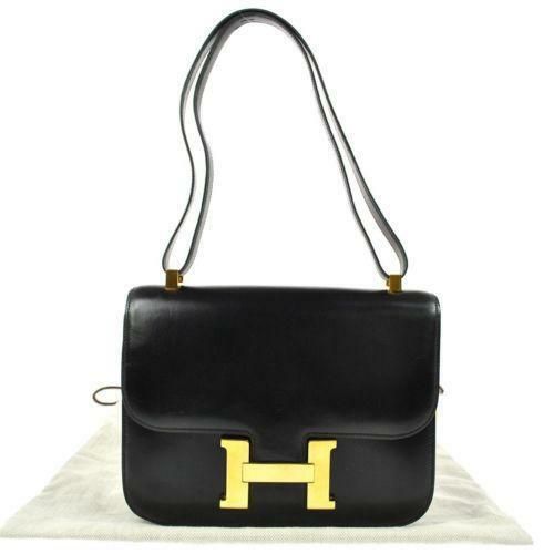 Lastest Hermu00e8s Epsom Rugby Bag - Handbags - HER35117 | The RealReal