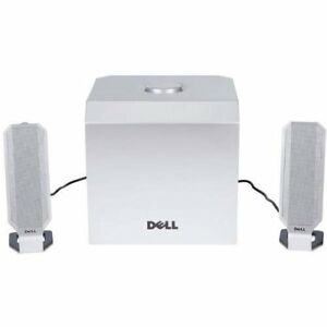 Dell A525 Computer Speakers 2.1 System with Subwoofer or best of