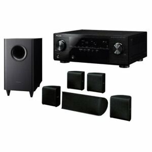pioneer home theater