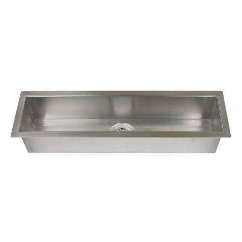 Trough Sink Ebay