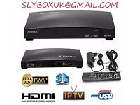 ★2017★OPENBOX V8S -SAT BOX★600 MHZ OvERbOx M9S★SaT ReCIeVeR ✰12 MtHS ALL ChAnNeLS✰NETWORK UPGRADE✰