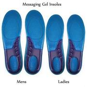 Mens Gel Insoles