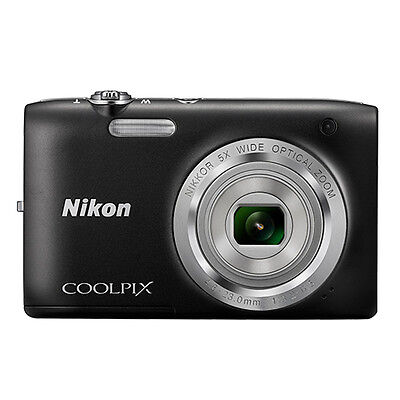 Nikon Coolpix S2800 from Red Tag Camera