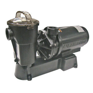 New 1hp Hayward Ultra Pro Above Ground Pool Pumps