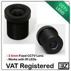 Board Camera Lens