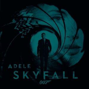 Adele - Skyfall [New CD]