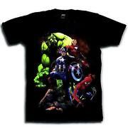 Avengers T Shirt