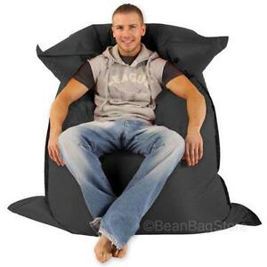 Giant Bean Bag Black