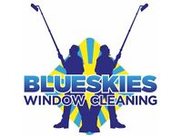 Window cleaner required (self employed)