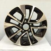 Honda Civic Rims 13