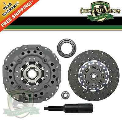 Ckfd08 Ford Tractor Clutch Kit 4000 4600 2810 3610 3910 4110 4610 3230