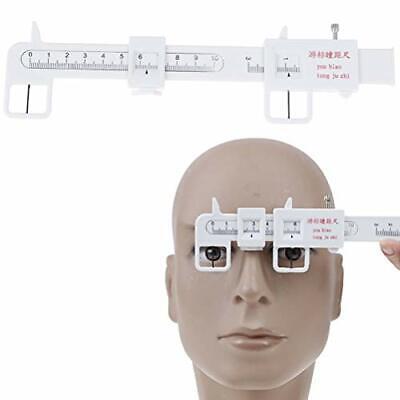 TableRe Measure Optical Vernier PD Ruler Pupil Distance Meter Eye Ophthalmic ...