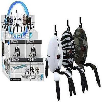 Portal 2 Sentury Turret - One New Box Figure! on Rummage