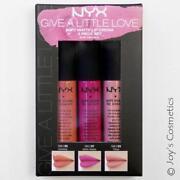 NYX Lipgloss