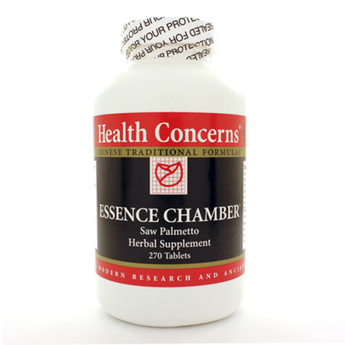 Health Concerns Essence Chamber 270 Tabs - Exp Date: 06/2018