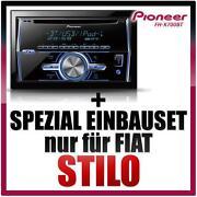 Fiat Stilo Radio