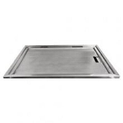 Wilmington Grill Full Griddle Cook Surface Kit (For Classic & Deluxe Models)