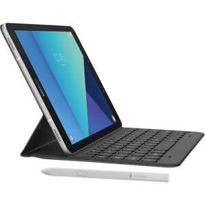 Samsung Galaxy Tab S3 Keyboard Folio Case Leather sleeve