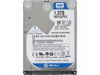 BRAND NEW 500GB 750GB 1TB WHOLESALE LAPTOP 2.5″ HARD DISK DRIVE FOR SALE WESTERN DIGITAL TOSHIBA